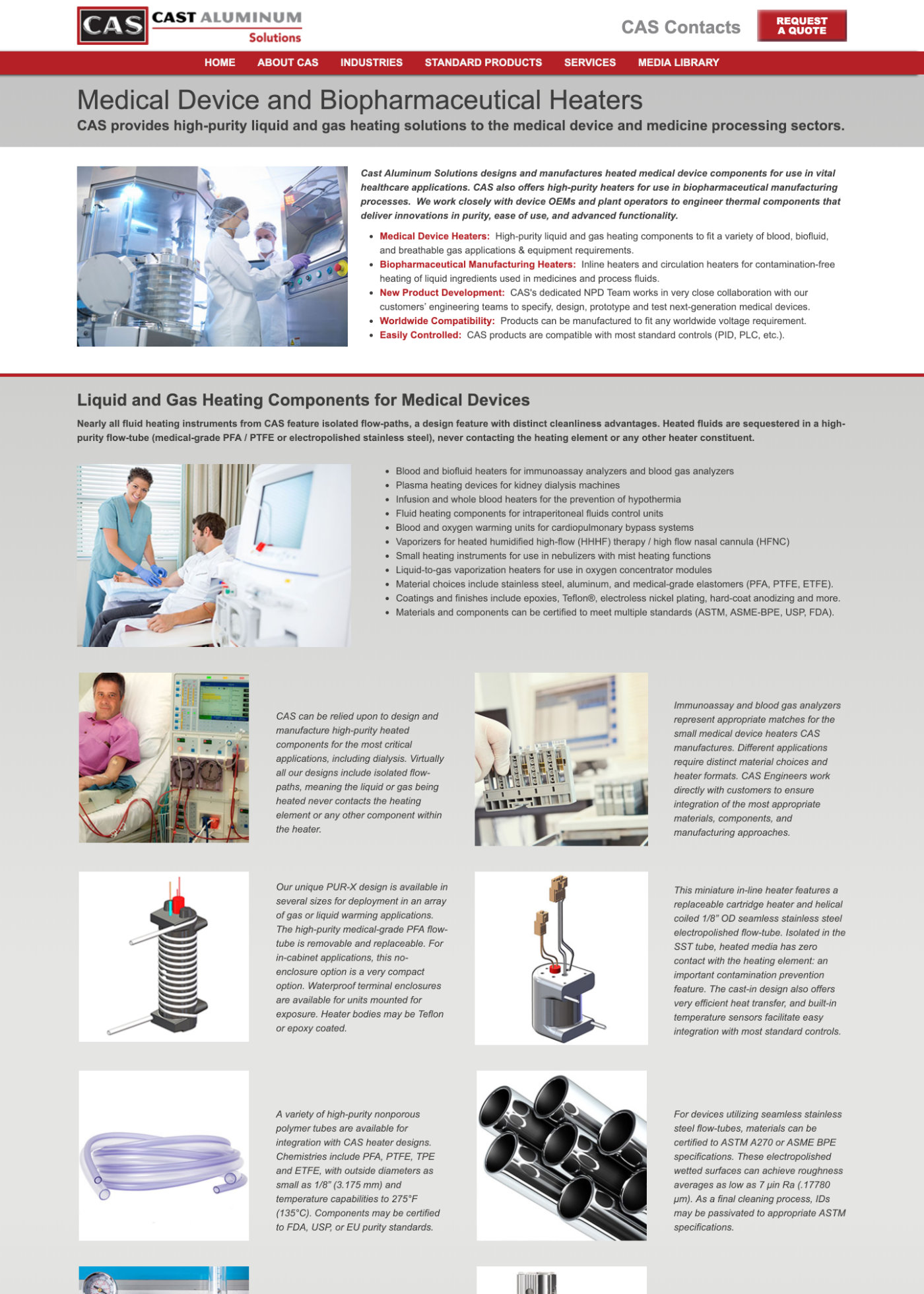 Cas Medical