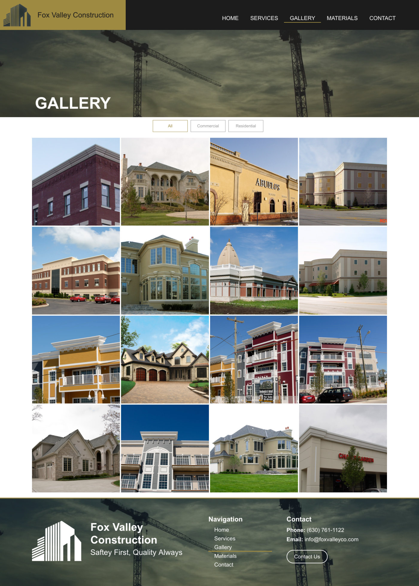 Fvc Gallery