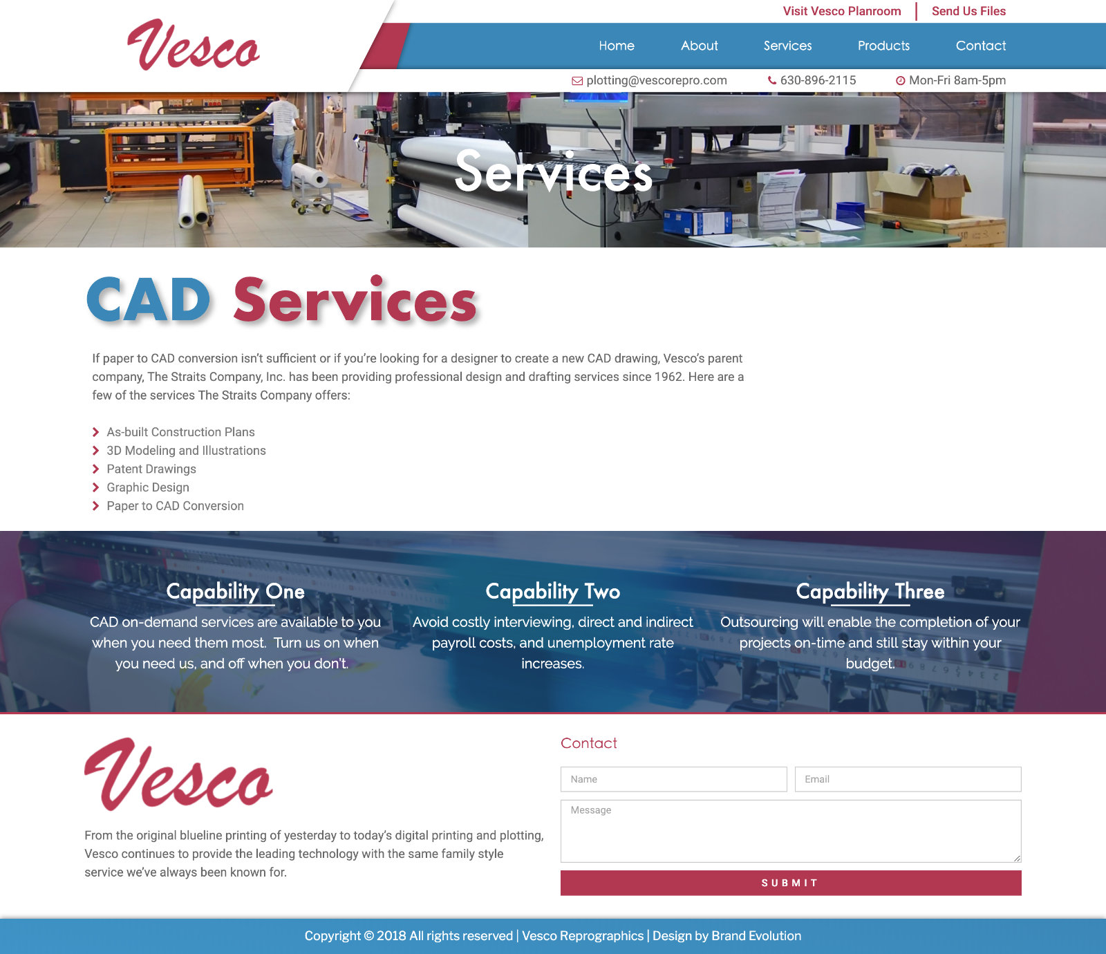Vesco Services
