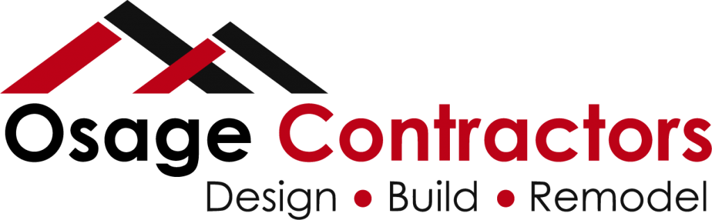Osage Contractors LLC Logo
